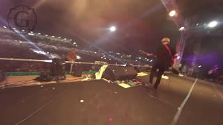 Video Gusti Hendy vs Thomas Ramdhan (Drum & Bass Solo at Tanjung Tabalong) MP3, 3GP, MP4, WEBM, AVI, FLV Agustus 2019
