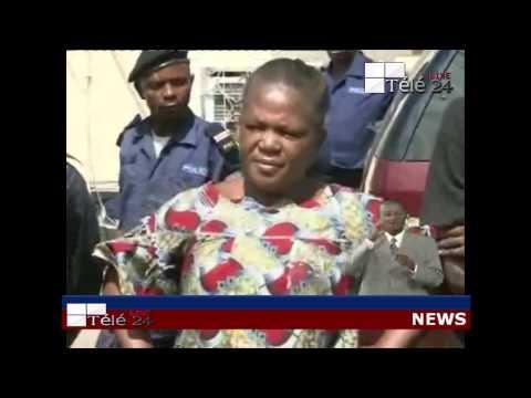 TÉLÉ 24 LIVE: Coups d'État manqué,13 personnes ont été arrêtées, accusés d'avoir comploté pour tuer  JOSEPH KABILA et MATATA PONYO