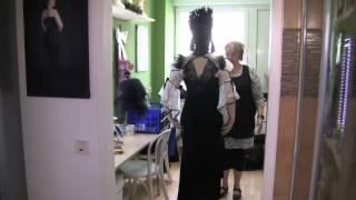 Video: Vorstellung des Elfenstaub Studios