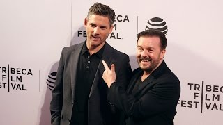 "Nonton ""Special Correspondents"" Tribeca Film Festival Premiere Behind The Velvet Rope with Arthur Kade Film Subtitle Indonesia Streaming Movie Download"