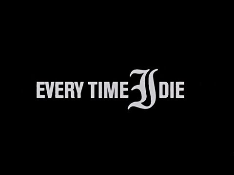 Every time I Die - Every Time I Die guitarist, Jordan Buckley, talks about touring, the ETID writing process and Jeff the Animal Guy on Exclaim! Aggressive Tendencies. Ex Lives...