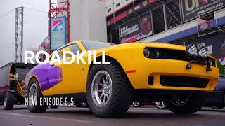 Coming this August to MotorTrend by Motor Trend