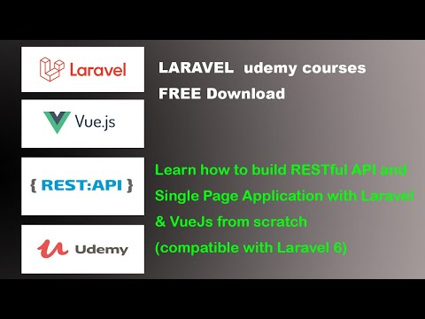 Complete Laravel Tutorials