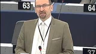 Szájer József válasza Hannes Swobodának – 2013.04.17.