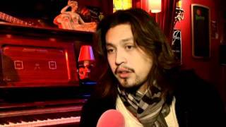 Une rencontre avec Lulu Gainsbourg