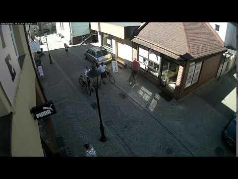 Kościerzyna. Strażnicy ujęli sprawcę zuchwałej kradzieży w lombardzie (4/4)