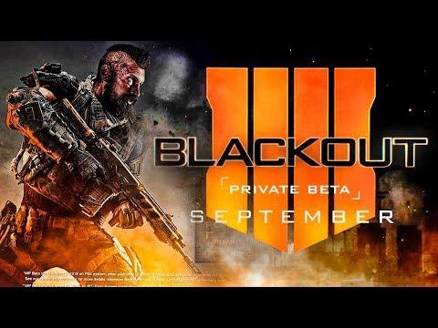BLACK OPS 4 | BETA OFICIAL ANUNCIADA *FECHA Y MAS INFO*