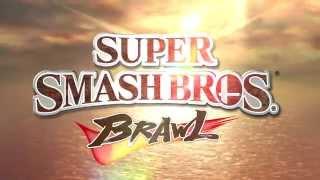 Nintendo's Bizarre Adventure: SmashBall Crusaders