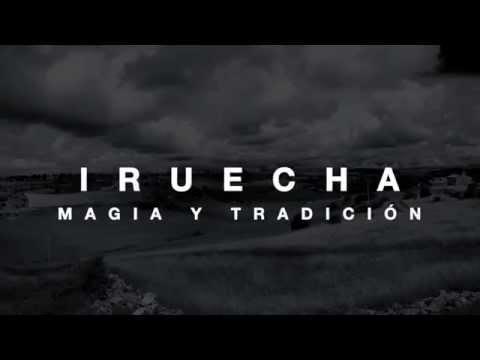 Video promocional Iruecha 2015.