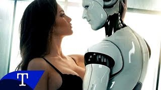 Video My Robot Partner Performs Better Than My Human Partner MP3, 3GP, MP4, WEBM, AVI, FLV September 2018