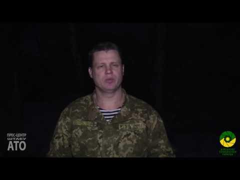 На Різдво бойовики на Сході поранили 6 військових [ВІДЕО]