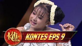 Video Gemes Banget! KDI Kedatangan Niken Yg Bikin Suasana Jadi Seru - Kontes KDI Eps 9 (16/8) MP3, 3GP, MP4, WEBM, AVI, FLV Juni 2019