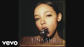 Tinashe - Ride Of Your Life (Audio) - YouTube