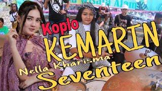 Video Kemarin Nella Kharisma RatuDangdut NewKendedes MP3, 3GP, MP4, WEBM, AVI, FLV Maret 2019