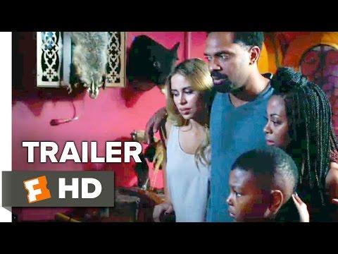 Meet the Blacks TRAILER 1 (2016) -  Mike Epps, Mike Tyson Comedy HD
