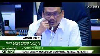 Download Video Pengumuman Penerimaan PPPK, Hasil RAKER DPR-RI Tentang Pengangkatan PPPK 2019 Part 5 MP3 3GP MP4