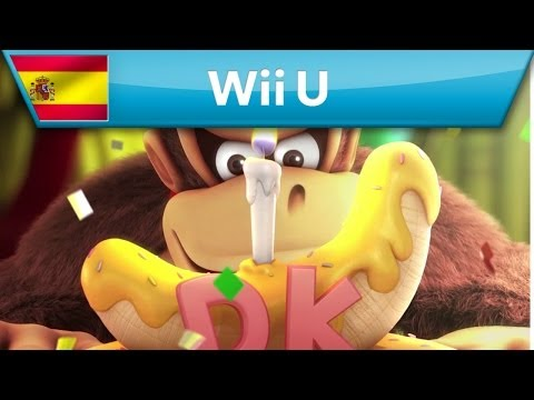 Donkey Kong Country: Tropic...