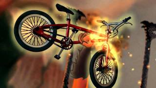 Stickman BMX (ad free) YouTube video
