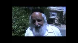 """""""אני תימני"""": סיפורו של ניסים בן-משה הלוי"""