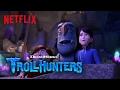Trollhunters | Official Trailer [HD] | Netflix