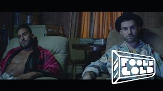 Duck Sauce - NRG [Official Video]