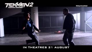 Nonton Tekken 2  Kazuya S Revenge Official Trailer Film Subtitle Indonesia Streaming Movie Download