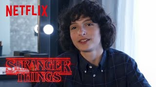 Nonton Stranger Things Rewatch   Behind The Scenes  Mike   Eleven S Kiss   Netflix Film Subtitle Indonesia Streaming Movie Download