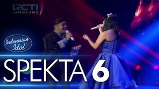 Video ABDUL ft. GHEA - DARI MATA (Jaz) - Spekta Show Top 10 - Indonesian Idol 2018 MP3, 3GP, MP4, WEBM, AVI, FLV Juni 2018
