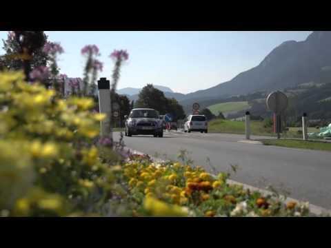 e-miglia 2011 - Blog | Generalprobe für die Bergetappe