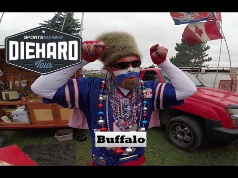 SportsManias DieHard Tour – Buffalo Bills