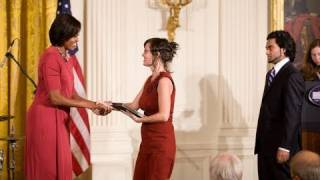 National Arts and Humanities Youth Program Awards
