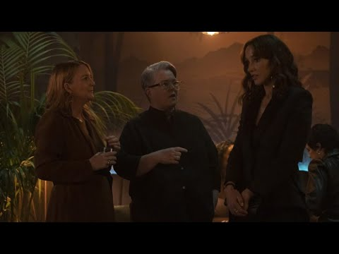 Bette and Tina VS Carrie and Tina Ep 207 Trailer Breakdown   The L Word Gen Q