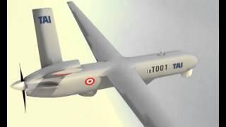 Yerli İnsansız Hava Aracı