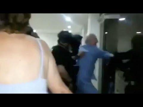 Inquiétude au Venezuela : deux leaders de l'opposition arrêtés