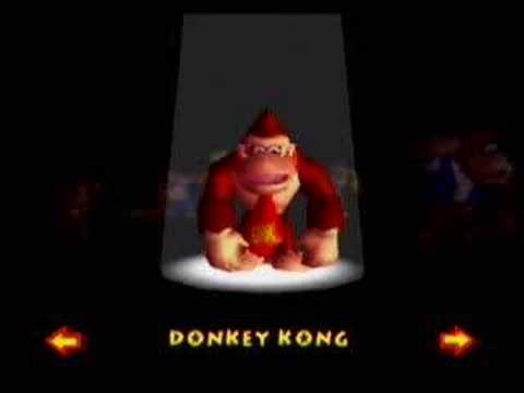 donkey kong 64 nintendo 64 cheats