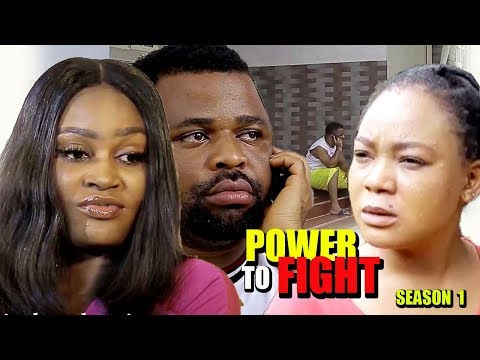 Power To Fight Season 1 - 2018 Latest Nigerian Nollywood Movie Full HD (Subtitled)