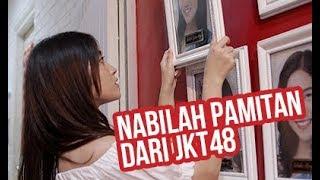 Nabilah Pamitan dari JKT48