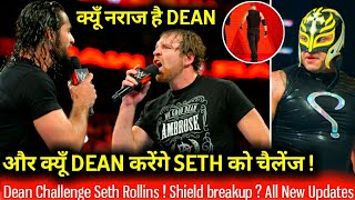 Nonton Dean Challenge Seth Rollins   Dean Heel Turn   Wwe Raw 10 October 2018 Highlights Film Subtitle Indonesia Streaming Movie Download