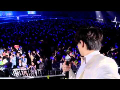 [Full HD] You're my endless love ( Super Junior SS4 in Tokyo )
