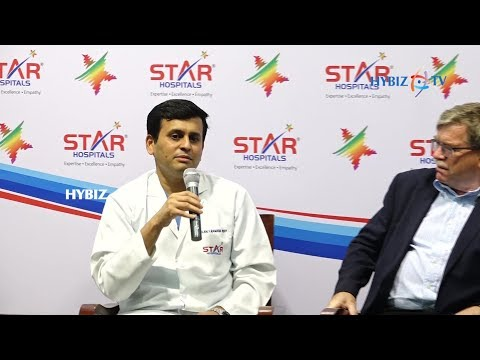 Partial Knee Replacement Benefits Star Hospitals