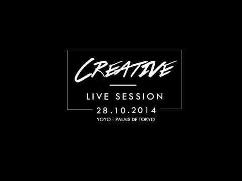 Teaser | Creative Live Session #3