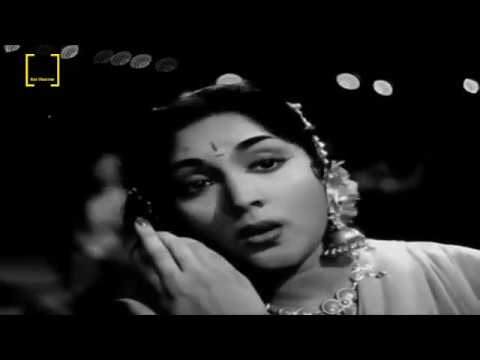 UDE JAB JAB ZULFEN TERI - Dilip Kumar - NAYA DAUR 1957