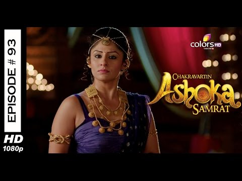 Chakravartin Ashoka Samrat - 10th June 2015 - चक्रवतीन अशोक सम्राट - Full Episode (HD)