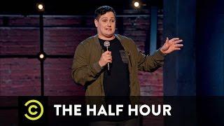 The Half Hour - Joe Machi - Tom Brady's Defense