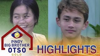 Video Kuya, tinukso si Tan kay Ashley | PBB OTSO Gold MP3, 3GP, MP4, WEBM, AVI, FLV Mei 2019