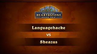 languagehacker vs Sheazus, game 1