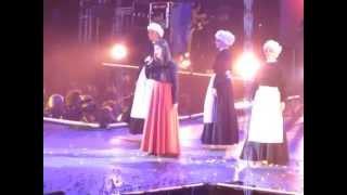 ANORA QUI-TOUR L'ANIMA VOLA-ELISA 2014  MEDIOLANUM-ASSAGO