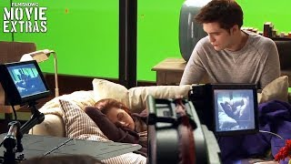 Video Go Behind the Scenes of The Twilight Saga: Breaking Dawn - Part 1 (2011) MP3, 3GP, MP4, WEBM, AVI, FLV Juli 2018