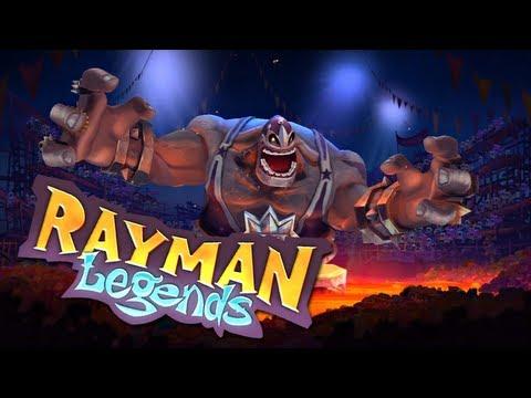 Rayman Legends: 100% Guide - Fiestas de los Muertos