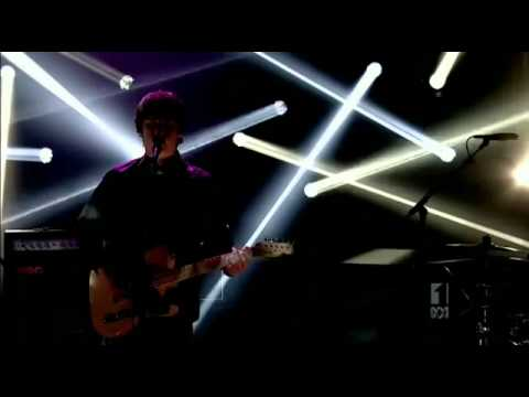 The Jonathan Ross Show S4x01 Part 4 Jake Bugg